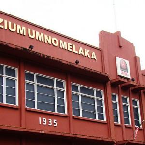 Melaka-Umno-Museum