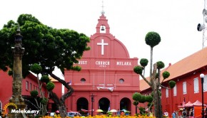 christ-church-melaka