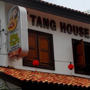 tang-house