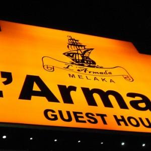 l'armada-guest-house