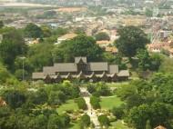 Malacca Sultanate Palace Building