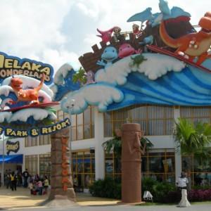 Melaka-Wonderland