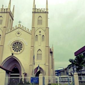 St.-Francis-Xavier-Church