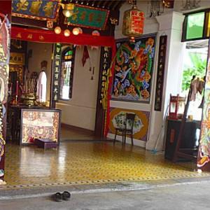 Yong-Chuan-Tian-Temple