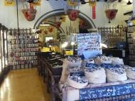 Yet another souvenir shop