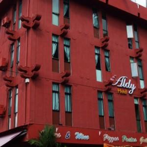 aldy-hotel-stadhuys